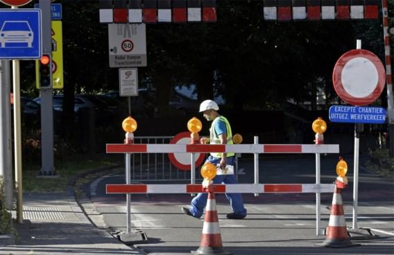 Leopold II-tunnel vanaf vrijdag opnieuw twee maanden volledig dicht