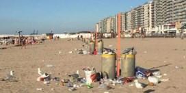 'Burgemeesters moeten vervuilende badgasten beboeten'