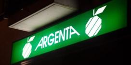 De Nederlander in Argenta