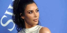 Japanse overheid roept Kim Kardashian op het matje