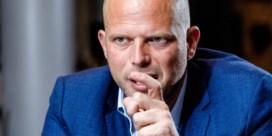 Francken: 'Kraaien vreten alles kaal'