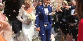 'Annelien Coorevits en Olivier Deschacht uit elkaar'