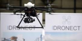 Drones binnenkort traceerbaar en identificeerbaar