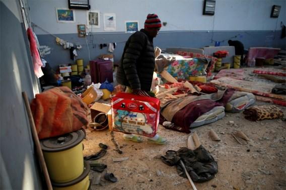 VN wil dat gedwongen terugkeer 'geredde' vluchtelingen naar Libië stopt