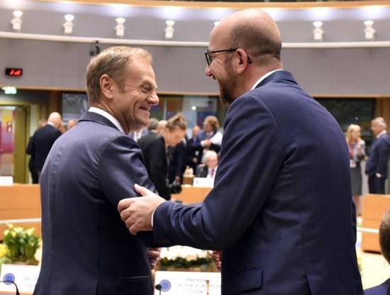 Wat doet een 'Europees president' eigenlijk en hoeveel verdient hij?