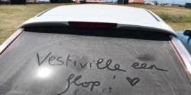 Twee organisatoren van Vestiville zijn vrijgelaten
