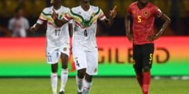 Mali is groepswinnaar, Tunesië en Zuid-Afrika stoten ook door op Afrika Cup