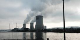 Belgische kerncentrales bijna op volle sterkte