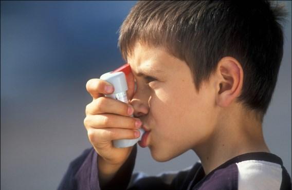 Astmapuffertjes zijn nefast voor het milieu