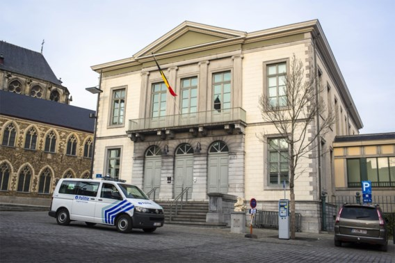 Limburgse parketmagistraat aangehouden voor witwaspraktijken