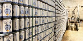 Vlaamse brouwerij in troebel water