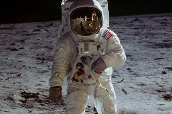 De beste films van de week. Raket naar de maan
