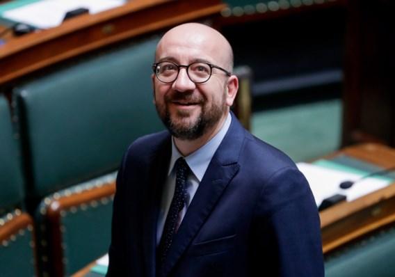 Charles Michel: 'MR moet bladzijde omslaan en teleurgestelde burgers terugwinnen'