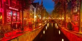 Massatoerisme in Amsterdam bedreigt Walletjes: 'Sekswerkers zijn geen toeristische attractie'