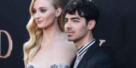 Sophie Turner deelt eerste beelden van huwelijk met Joe Jonas