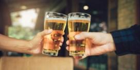 Bier bijna even populair op restaurant als wijn