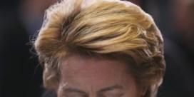 Punt één op Von der Leyens to-dolijst: kritiek ontmijnen