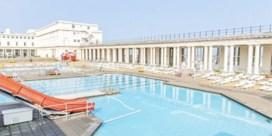 Oostende weert amokmakers uit stedelijk zwembad