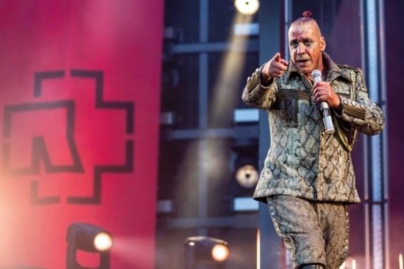 Concert Rammstein op amper vijftien minuten uitverkocht