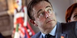 De Wever naar burgemeesterscongres in Colombia