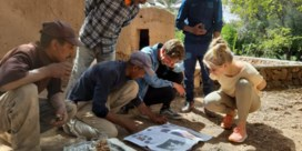 Studenten UHasselt bouwen vrouwenhuis in Marokko