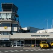 Leegloop op Antwerpse luchthaven