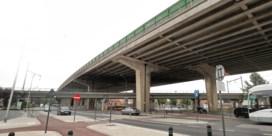 Viaduct Gentbrugge krijgt vanaf volgend voorjaar opknapbeurt