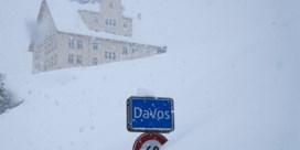 Wereld Economisch Forum dreigt met vertrek uit Davos