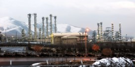 Iran kondigt nieuwe inbreuk op nucleair akkoord aan