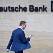 Deutsche Bank gaat 18.000 banen schrappen