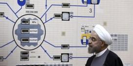 Europa veroordeelt Iran voor beslissing uraniumverrijking