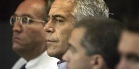 Miljardair Jeffrey Epstein opgepakt voor sekshandel
