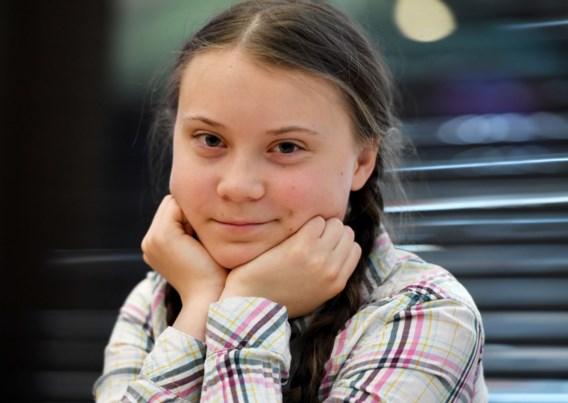 Greta Thunberg over uitspraak Opec-topman: 'Grootste compliment'