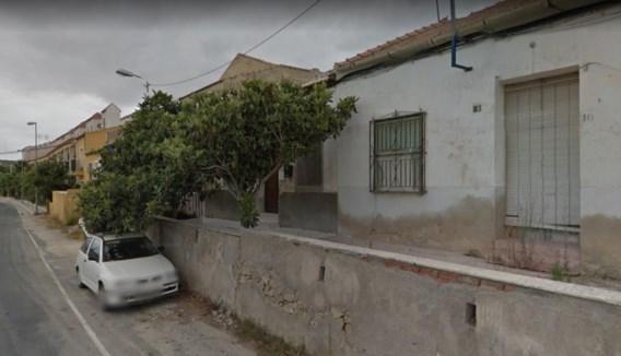Belg van 77 jaar dood in garage teruggevonden in Spanje