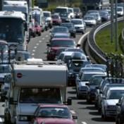 Druk weekend op de weg verwacht: 'Code rood in grote delen van Europa'