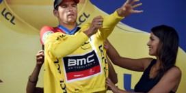 Wat is een gele trui waard?