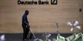 Hoe grootheidswaan Deutsche Bank nekte