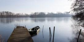 Blauwalgen rukken op: zwemverbod in Donkmeer
