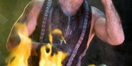 Waarom het vuurwerk van Rammstein niet onschuldig is