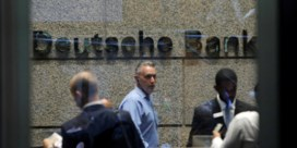 Hoe hoogmoed Deutsche Bank de das omdeed