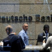 Hoe hoogmoed Deutsche Bank de das omdeed