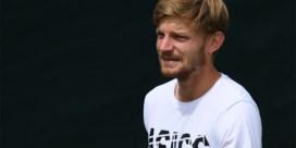"""David Goffin strijdlustig naar kraker tegen Djokovic op Wimbledon: """"Ik zal opportunistisch moeten zijn"""""""