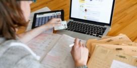 Deadline belastingaangifte via Tax-on-web uitgesteld