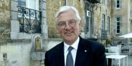 'Helmut Kohl sloeg iedereen enthousiast op de schouder'