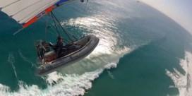 Haaienexpert gebruikt vliegende boot voor ecotoerisme