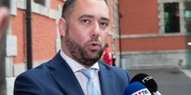 CDH steunt Waalse minderheidsregering niet