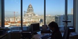 Dalende productiviteit kost Belg 20 procent loonstijging
