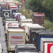 Verkeershinder verwacht door werken op E19 en E34 in Antwerpen