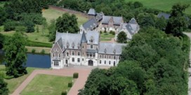 Toerisme Vlaanderen koopt Rubenskasteel
