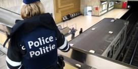 Explosieven gevonden in huis in Anderlecht